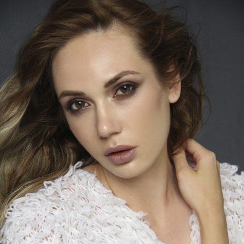 Alesya Antonova