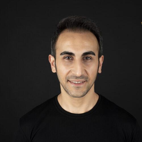 Mesut Yarımoğlu